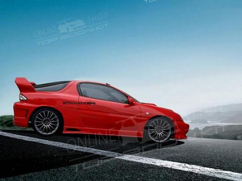 TOP BODYKIT ON-LINE SHOP - Mazda
