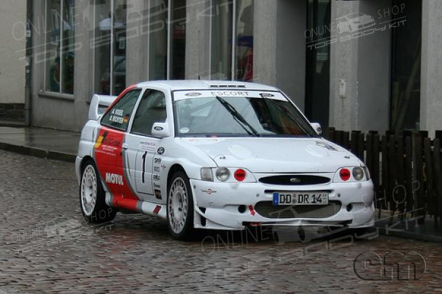 Ford Escort Cosworth Wrc. Ford escort mk5 Cosworth WRC