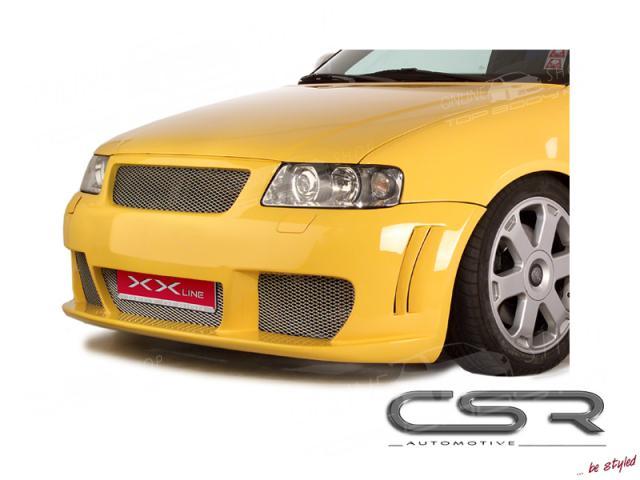 1999 Audi S3. Audi S3 8L Front bumper